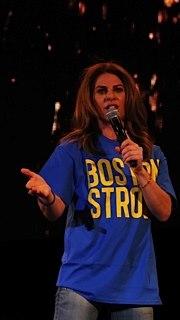 Jillian Boston Strong 2