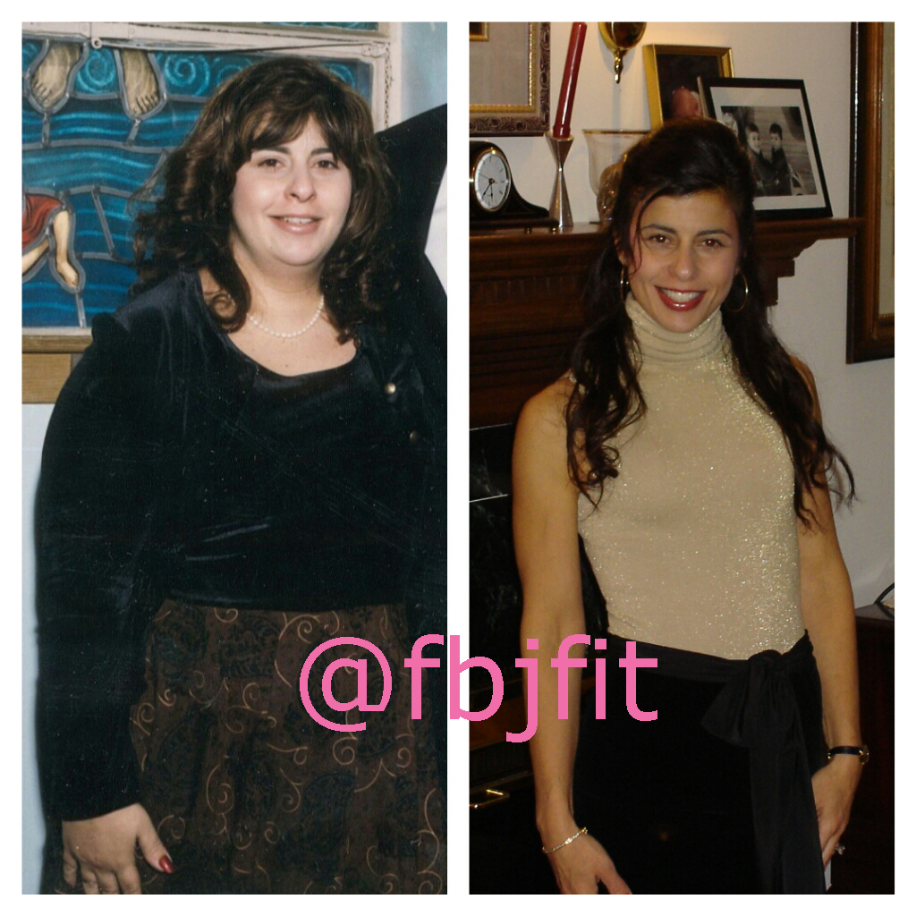 Hello and welcome to FBJFit, the blog