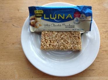 Luna Bar Review
