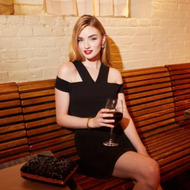 La Fille Colette…Fashionably Fit!