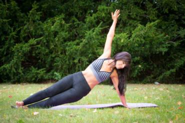 Yoga HIIT Workout