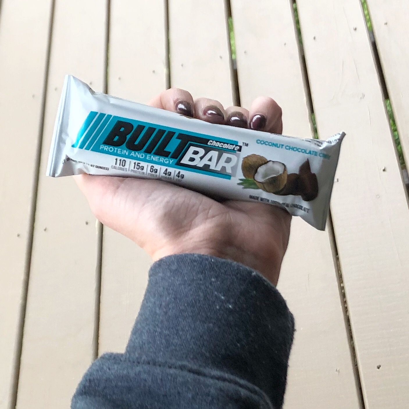 Built Bar Review – Macros, Best Flavors & Where to Buy