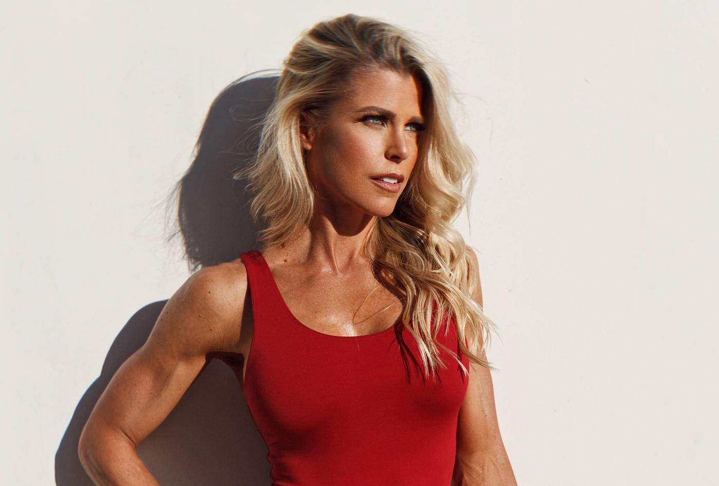Sheree Burton Interview:  Her Tips On Fitness, Nutrition & Motivation