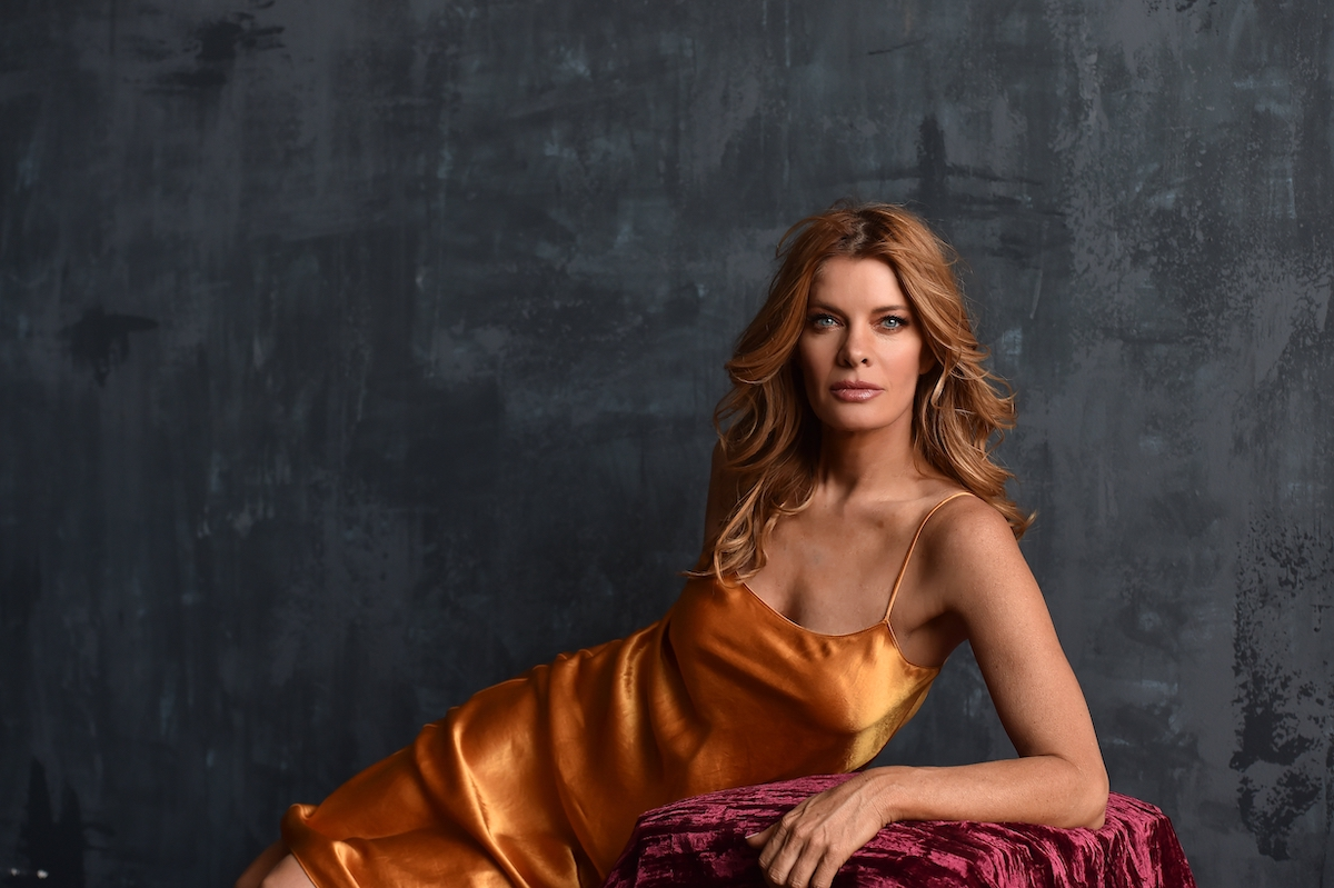 Michelle Stafford On Taking Care of Yourself Inside & Out