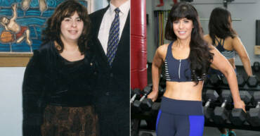I Lost 96 Pounds: Here's What No One Told Me About Losing A Lot Of Weight