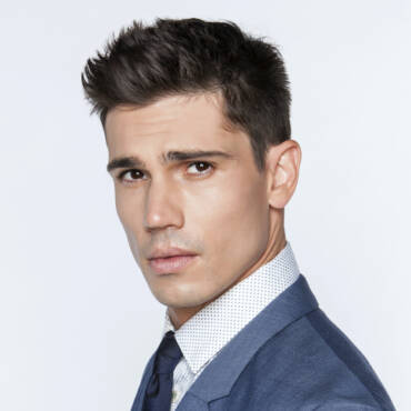 Interview:  The Bold and the Beautiful's Tanner Novlan