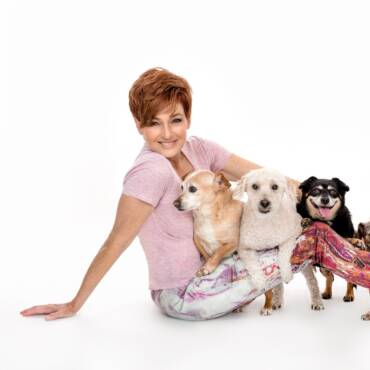 Carolyn Hennesy Interview: There's Always Room at the Top!