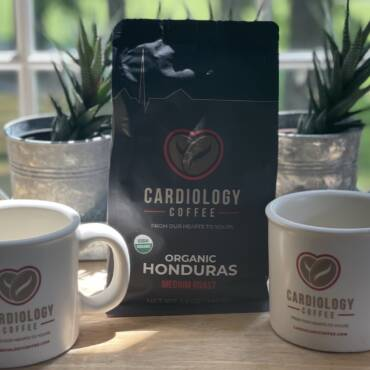 Cardiology Coffee Review